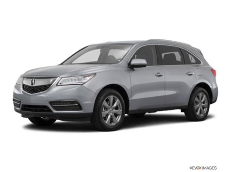 2016 Acura Mdx Prices, Incentives & Dealers
