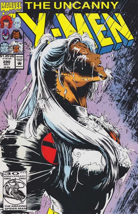 storm uncanny marvel classic character comic scan issue comics know thing things vine books wikia rarity