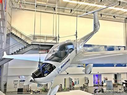 Boeing Tour Factory Seattle Museum Future Flight