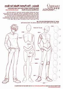 97+ How To Draw Anime Body Male Step By Step For Beginners ...
