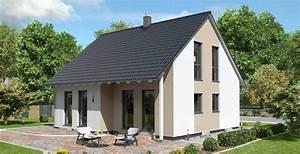 Ytong Haus Bauen : kompakthaus 100 massivhaus selber bauen mit ytong ~ Lizthompson.info Haus und Dekorationen