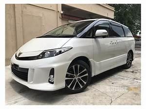 Toyota Estima 2013 Aeras 2 4 In Selangor Automatic Mpv White For Rm 153 888 - 3663244