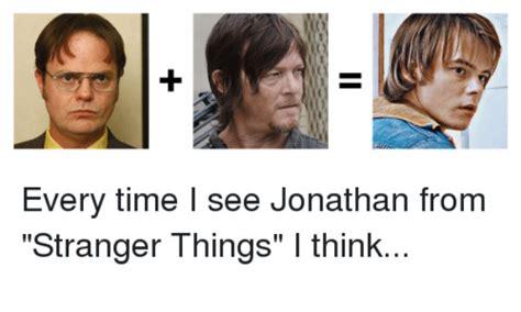 Stranger Things Memes - 24 stranger things jokes that ll turn your frown upside down