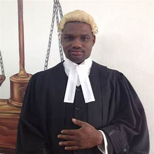 How Would You Dress For Nigerian Call To Bar Ceremonies ...