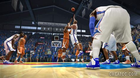 ncaa basketball  review  xbox