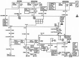 1998 Chevy Blazer Wiring Diagram