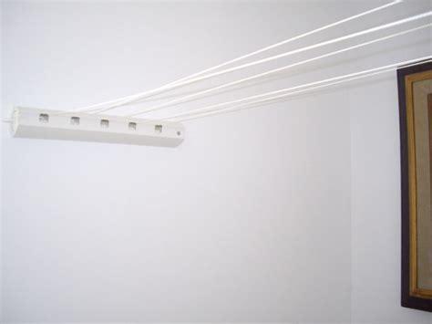 installer un enrouleur de corde 224 linge maisonapart