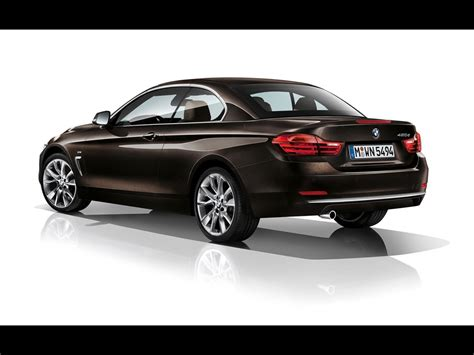 Bmw 4 Series Convertible Backgrounds by 2014 Bmw 4 Series Convertible White Background 20