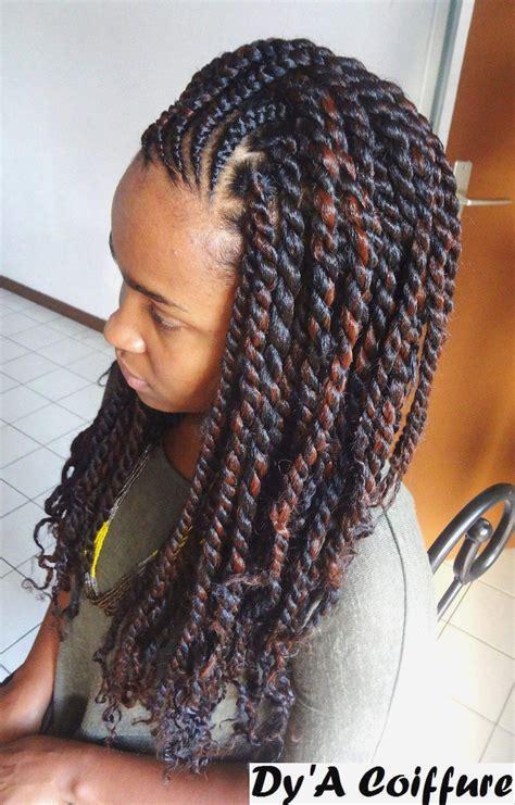Coupe De Cheveux Africaine Court