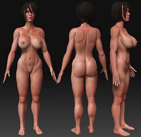 Female And Male Characters By Newhere Hentai Foundry