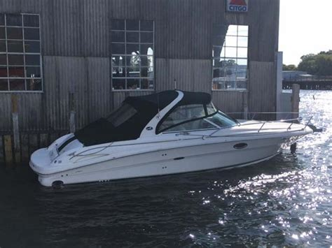 Sea Ray Boats For Sale New Hshire by Sea Ray 290 Ss Boats For Sale In New Hshire