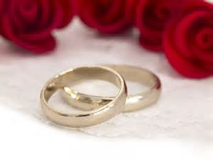 prix alliance mariage alliances mariage que choisir
