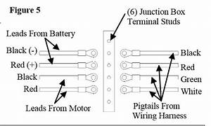 Wiring Diagram For The Bulldog Powered