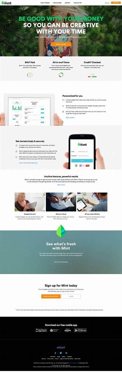Homepage Website Examples Brilliant Simple Hub Why