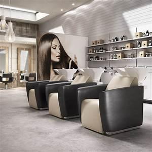Mobilier Salon De Coiffure : mobilier salon de coiffure que choisir comme style tendance ~ Teatrodelosmanantiales.com Idées de Décoration