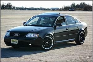 Hcaudikeed 1999 Audi A6sedan 4d Specs  Photos