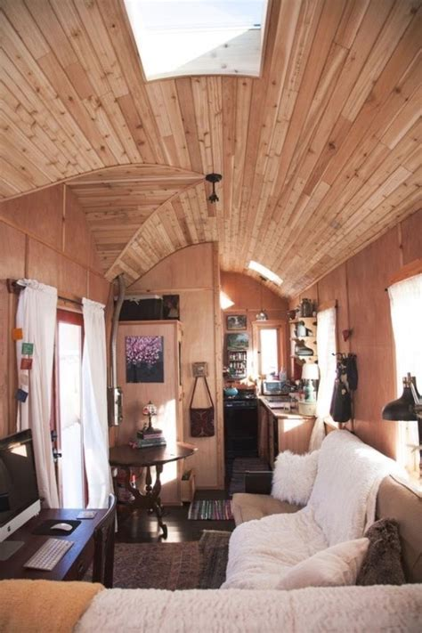 Zyl Vardos Tiny House For Sale