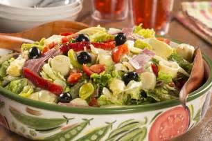 Garbage Salad | MrFood.com