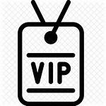 Pass Icon Vip Fbs Event
