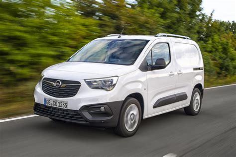 Opel Combo by Opel Combo Cargo Allzweckmittel In 2 L 228 Ngen Newcarz De