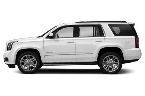 2019 Gmc Features by New 2019 Gmc Yukon Price Photos Reviews Safety
