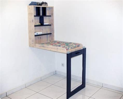 table 224 langer faite de palettesmeuble en palette meuble en palette