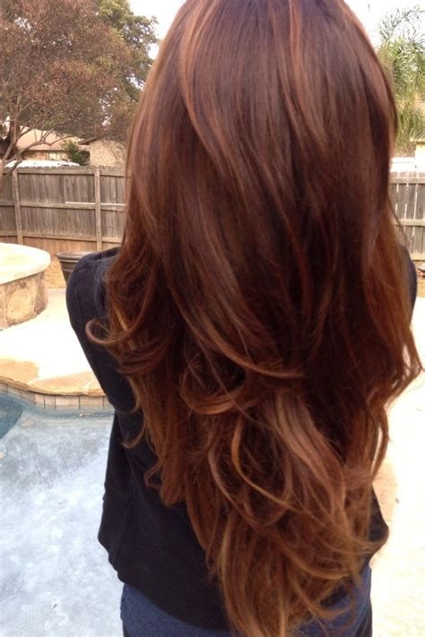 Brownish Hair Colors by Hair Color Ideas Best Dye Hairstyles