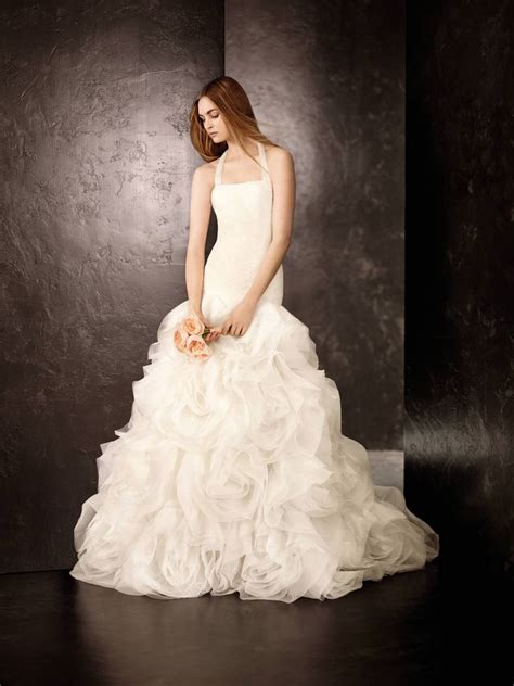 White By Vera Wang Fall 2013 Collection Released At David