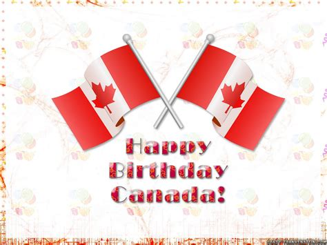Happy Canada Day Wallpapers Covers Pictures Images