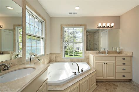 remodeled bathrooms ideas seal construction bathrooms