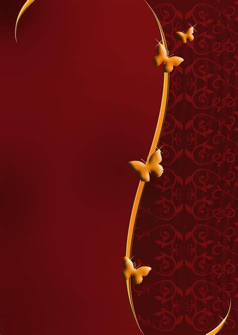 greeting cardinvitationredinvitation cardgold