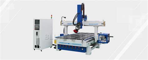 elecnc   woodworking cnc router automatic tool change engraver machine