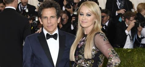 ben stiller  wife christine taylor announce separation