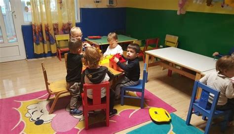 Winnie The Pooh  Private Preschool Institution In