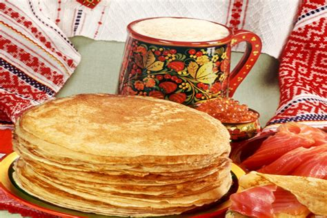3 National Russian Foods  Friendly Local Guides Blog