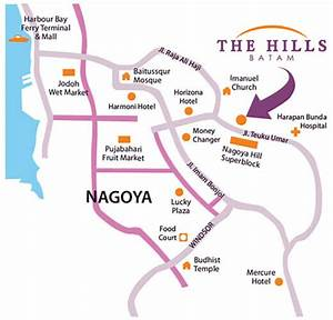 The Hills Hotel Batam Package With Ferry