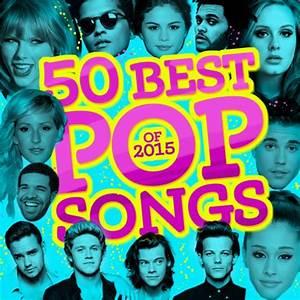 The 50 Best Pop Songs Of 2015 - Stereogum
