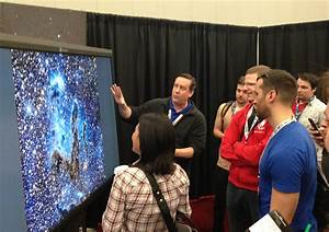 Media, Public Invited to Visit Webb Telescope Exhibit at ...