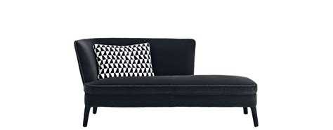 image of design chaise lounge chaise longue febo maxalto design by antonio citterio
