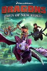 Dreamworks, Dragons, Dawn, Of, New, Riders, For, Xbox, One, 2019