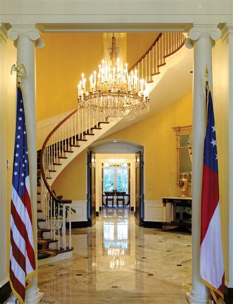 scenes   governors mansion atlanta magazine