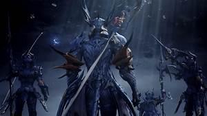 Final Fantasy XIV Life Of The Dragoon