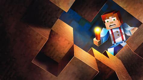 buy minecraft story mode season  episode