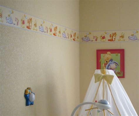 Babyzimmer Wandgestaltung Tapete by Babyzimmer Kreative Wandgestaltung Auf Verschiedenen Wegen
