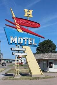 Satellite Motel Omaha NE Vintage Omaha