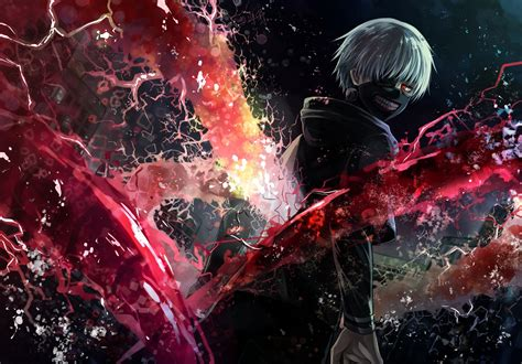 Alpha Coders Wallpaper Anime - 611 tokyo ghoul hd wallpapers backgrounds wallpaper abyss