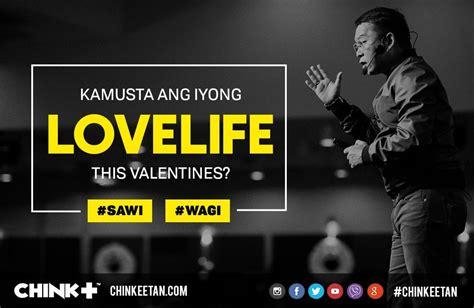 Emotional Love Relationship  Chinkee Tan Filipino
