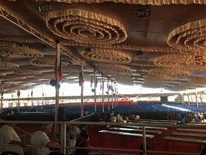 Stage set for the massive historic OBC rally today to be ...