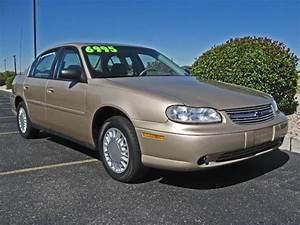 2004 Chevrolet Classic For Sale In Albuquerque  New Mexico