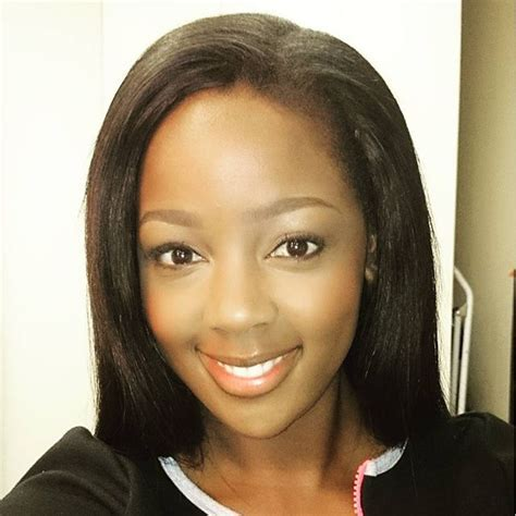 Thuso Mbedu is this week's #WCW   Online Youth Magazine